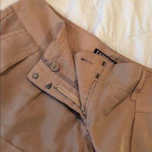 Express Shorts - NWOT Express shorts